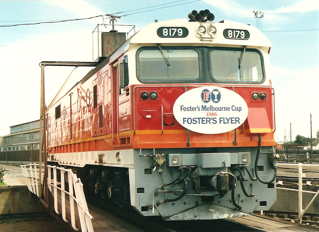 198611 002 loco 8179 by williewonker