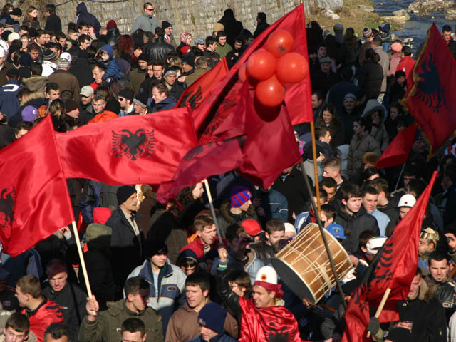 Kosova Independence