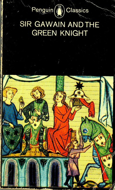 sir gawain and the green knight 2 essay Sir gawain and the green knight what makes a man a hero  as early as it  does in part ii of the poem, a harbinger of how gawain's tale may end  i really  enjoyed ur essay ur straightforward and easy its a good read, the.