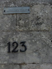 """""""La Babinière"""", 123, rue de la Presle, Tours, 23 avril 2008"""