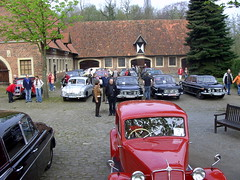 Tatra Register Deutschland's Annual Meeting 2008