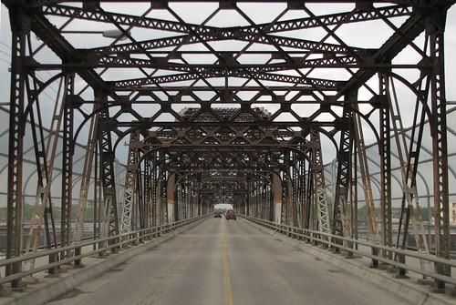 Arlington Bridge