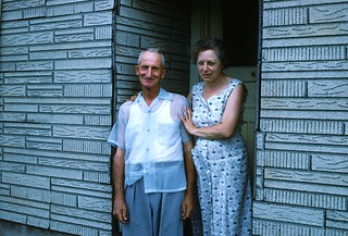 Summer 1961 Milgrove