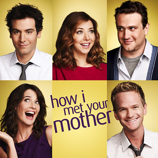 How I Met Your Mother, Season 6