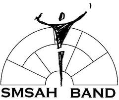Logo SMSAH Band