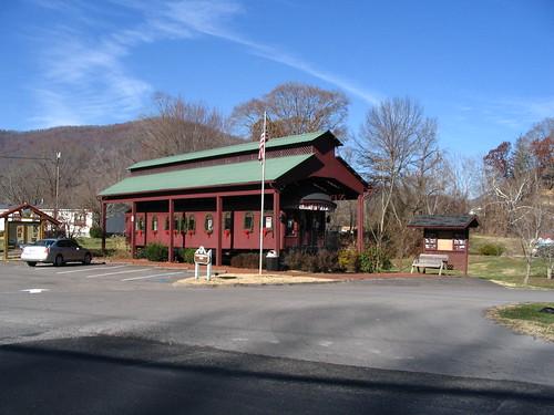 Train Restaurant