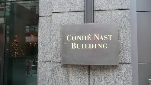 Conde Nast HQ