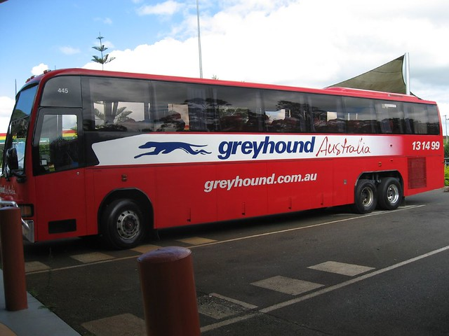 Greyhound Australia Review – A Backpackers Best Friend. When we made the decision to do the traditional backpacking route of Australia, at first I was kind .