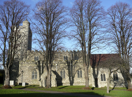 St.Mary Magdalene Church ,Gillingham,Kent by john47kent