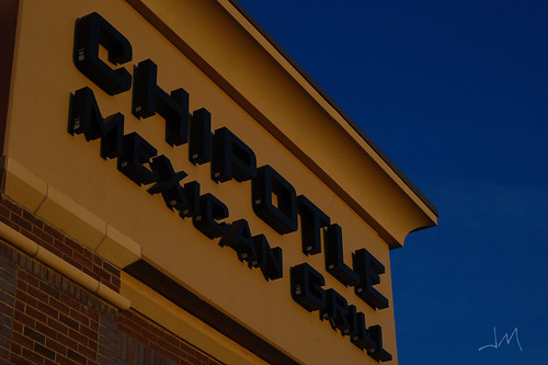 Chipotle Mexican Grill sued by EEOC for disability discrimination
