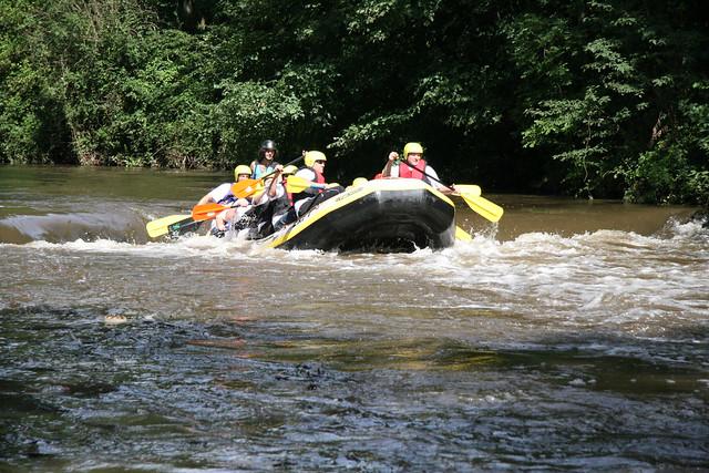 River-Rafting.de