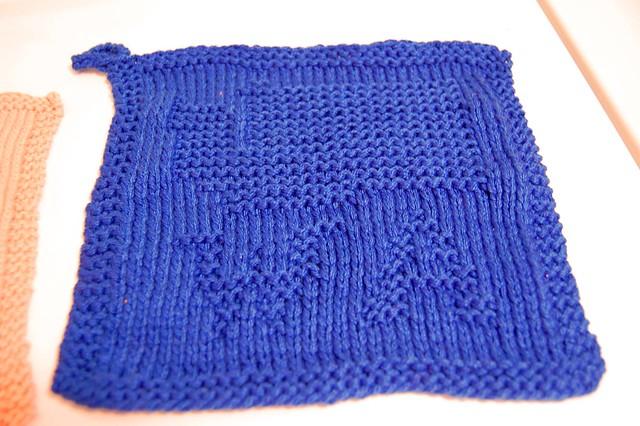 Knitted Dishcloth Patterns States : washington state dishcloth Flickr - Photo Sharing!