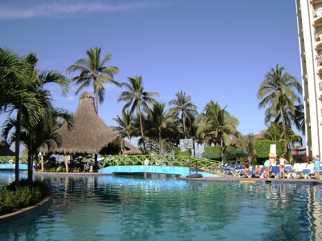 Holiday inn puerto vallarta méxico vallarta mexico www