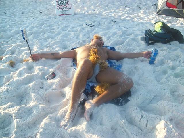 Nude gay beach pensacola fl