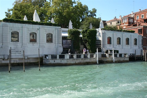 1768 - Peggy Guggenheim Collection - Venezia
