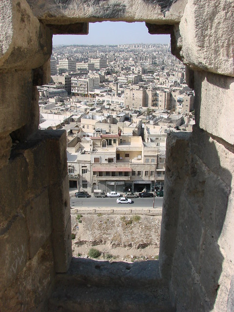 Header of Aleppo (city)