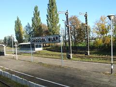 Grodzisk Wielkopolski train station