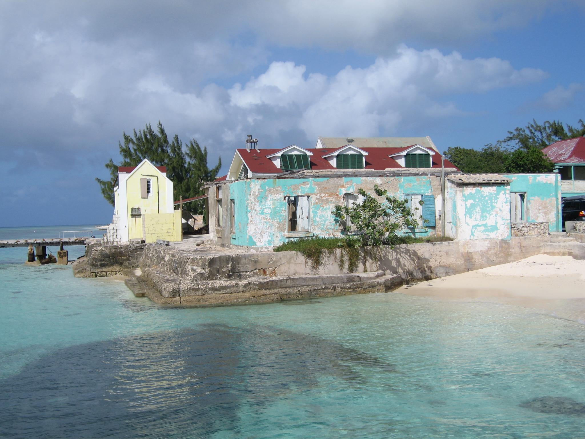 Margaritaville Beach Resort Cayman Islands