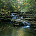 falling water creek cascade picket gulf walden ridge hamilton co tn 1