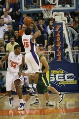 North Dakota St. vs Gators 2007/11/09