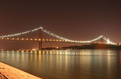 Old Lisbon Bridge