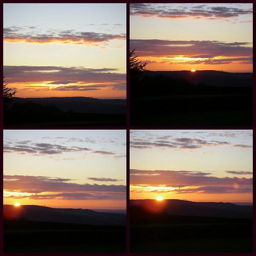 england sunrise fdsflickrtoys yorkshire bolsterstone 6thfebruary2008