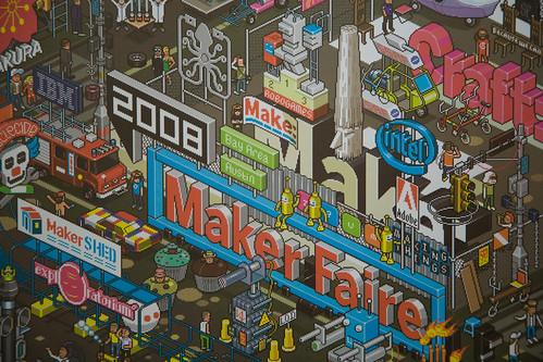 中國 Maker 聖地深圳正飛速崛起,台灣的「自造」氛圍也該甦醒了