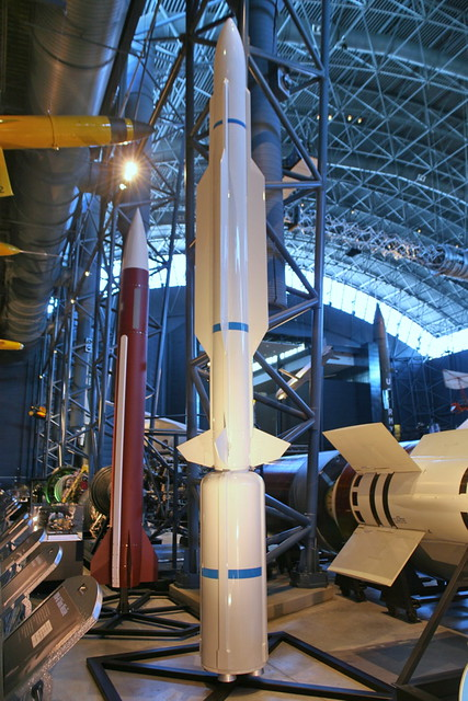 Raytheon Missile
