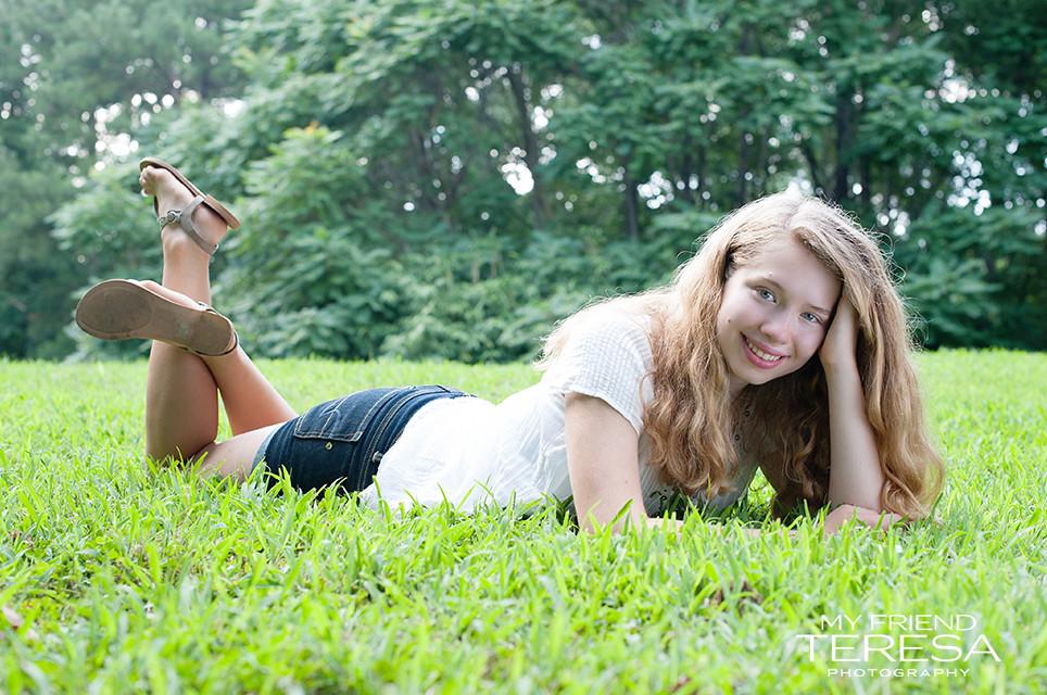 my friend teresa photography, cary academy senior, cary senior portraits