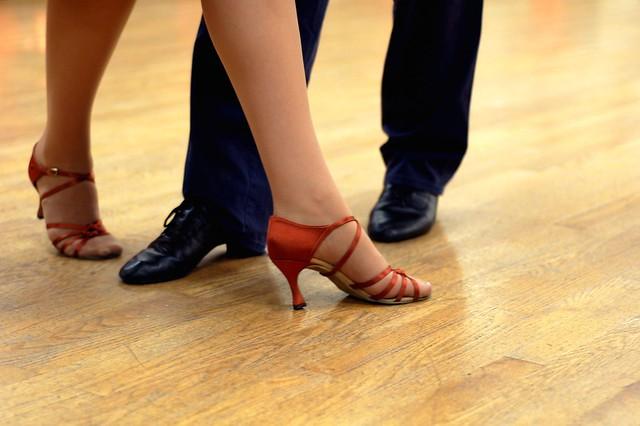 Romantika, oheň i vášeň argentinského tanga v Pardubicích