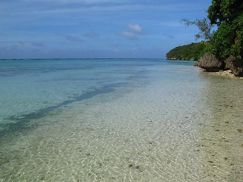 Paupau Beach