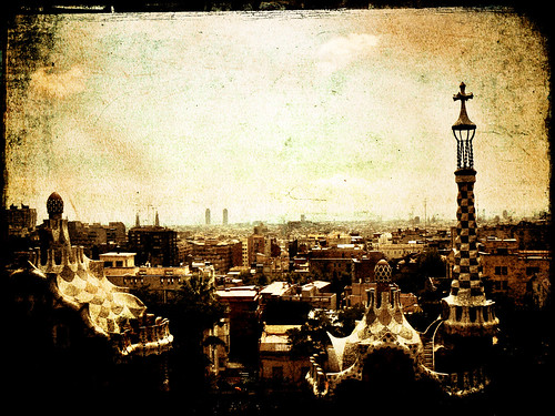 Barcelona..another point of view..-