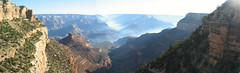 Seccion Panorámica II Grand Canyion