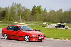 auto racing(0.0), racing(0.0), executive car(0.0), bmw m3(0.0), touring car(0.0), convertible(0.0), race car(1.0), automobile(1.0), bmw(1.0), wheel(1.0), vehicle(1.0), performance car(1.0), automotive design(1.0), sedan(1.0), land vehicle(1.0), coupã©(1.0), sports car(1.0),