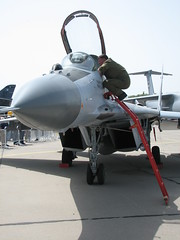 Front: MiG-29