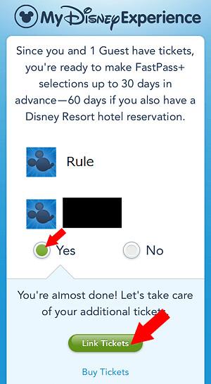 170215 My Disney Experienceリンク作業10