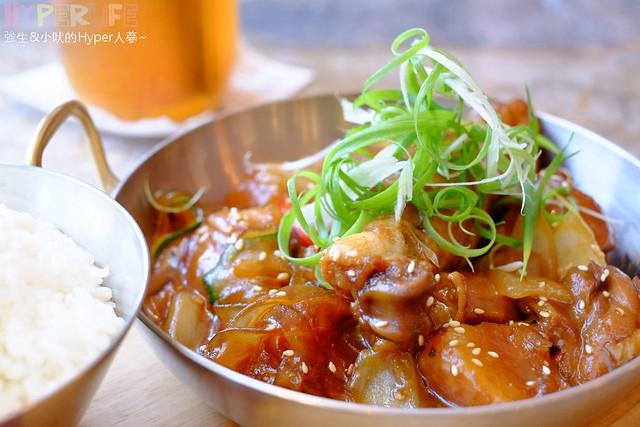 KATZ Fusion Restaurant 卡司複合式餐飲 美術園道店 (22)