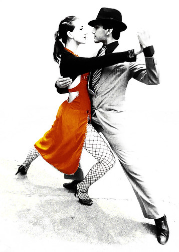 March Social - Oregon Symphony's Tango Caliente @ Arlene Schnitzer Concert Hall | Portland | Oregon | United States