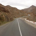 Route entre Merzouga et Meknès