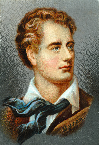 the life of george gordon lord byron George gordon, lord byron (1788 - 1824) childe harold's pilgrimage is a lengthy narrative poem in four parts written by lord byron it was published between 1812 and 1818 and is dedicated to ianthe.