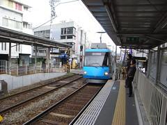 Setagaya-Line