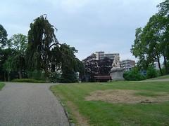 20060625 01 Nijmegen - Kronenburgpark