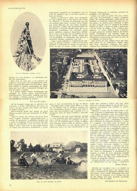 Ilustração, No. 113, September 1 1930 - 25