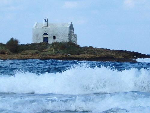Crete - Malia