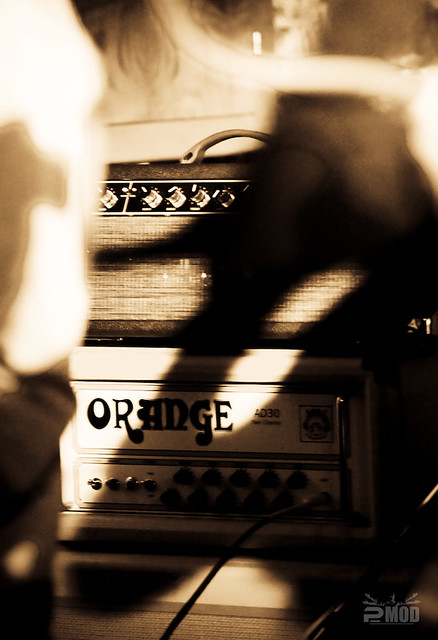 Orange | P_mod | Flickr