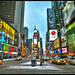 Times Square by Orangeadnan