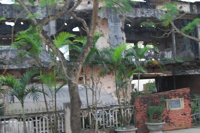 Quang Tri - Truong Bo De