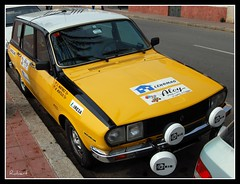 Renault 12 Familiar