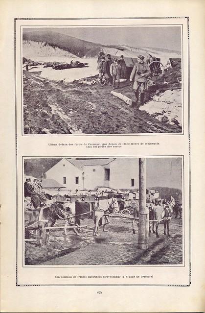 Ilustração Portugueza, No. 478, April 19 1915 - 15