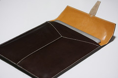 brown, leather, tan, wallet,